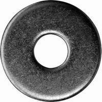 Podložka pod nýt M6 / 6,6 x 22 mm DIN 440 ZB