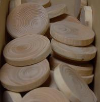 Smrkové suky (větev), 40 x 7 mm, 1 ks