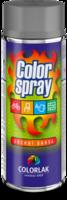 Color spray - ohnivě červená 400ml