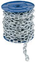 Řetěz hospodářský D2 DIN 5685C 4mm