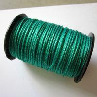 Zednická šnůra zelená -100 m