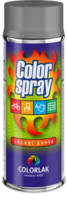 Color spray - bílá lesklá 400ml
