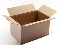 Krabice FEFCO z 3 VVL 310x210x210 mm
