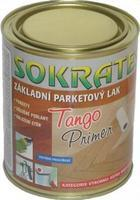 Sokrates Tango primer - základní parketový lak 0,6 kg