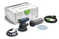Festool Excentrická bruska  ETS 125 REQ-Plus