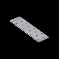 Destička perforovaná 40 x 160 mm PP 4