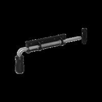 Zástrč pružinová s dřevěnou koncovkou 260 x 50 mm, WSP 260