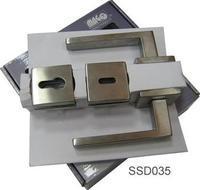 Dveřní klika s příslušenstvím SSD035