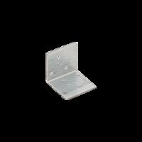 Úhelník montážní 40 x 40 x 40 mm, KM 1