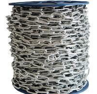 Řetěz dlouhočlánkový 60 m C4000