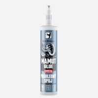 Mamut Glue CRYSTAL 290 ml transparent