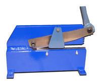Pákové nůžky PROFI na stříhání pásoviny 5 mm