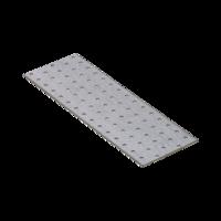 Destička perforovaná 100 x 300 mm PP 15