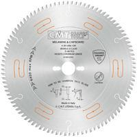 CMT C281 Chrome Pilový kotouč na lamino, DTD a MDF D250 x 30 Z80