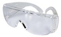 Ochranné brýle polykarbonátový zorník