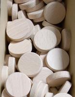Bukové suky (masiv), 30 x 7 mm, 1 ks