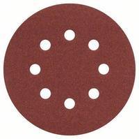 Brusný kotouč d=125 mm, P150 Sia
