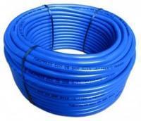 Vzduchová hadice 16BAR 6x12 mm vnitřní/vnější průměr - 50m bez spojek