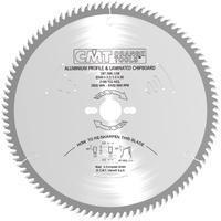 CMT C297 Pilový kotouč na lamino, plast a neželezné kovy D250 x 3,2 x 30 Z80