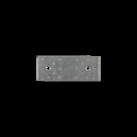Spojka plochá 135 x 55 mm LP 2