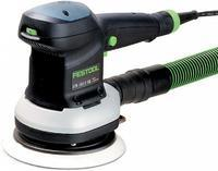 Festool Excentrická bruska  ETS 150/5 EQ-Plus