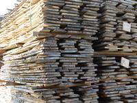 Truhlářské řezivo habr sušený výběr 35 mm