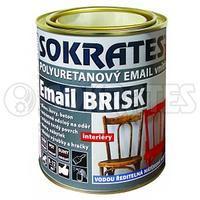 Sokrates Brisk email pm 2 kg