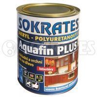 Sokrates Aquafin PLUS lesklý 0,6 kg