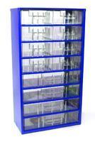 Skřínka 2 velikosti 8 B, 4 C, 30,5x55 cm, typ 6754