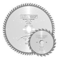 CMT Sada kotoučů na lamino (D300 x 30 mm, Z96) +(D120 x 20 mm, Z24)