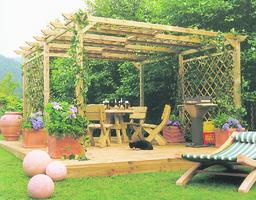 Zahradní program