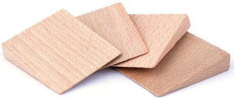 Dřevěné klínky