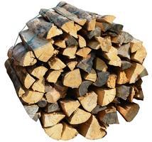 Palivové dřevo, brikety, pelety
