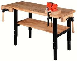 Hobby hoblice a pracovní stoly