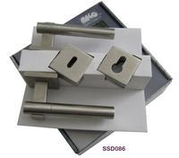 Dveřní klika s příslušenstvím SSD086