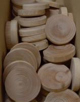 Smrkové suky (větev), 35 x 7 mm, 1 ks