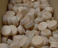 Smrkové suky (masiv), 20 x 7 mm, 1 ks