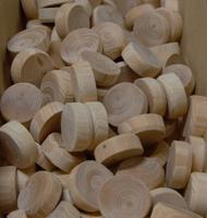 Smrkové suky (větev), 20 x 7 mm, 1 ks