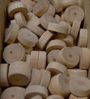 Borovicové suky (větev), 20 x 7 mm, 1 ks