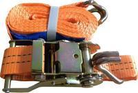 Upínací souprava 50 mm/8 m, nosnost do 4000 kg