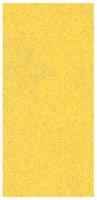Brusný papír 70x125 mm, 1960, P120 Sia