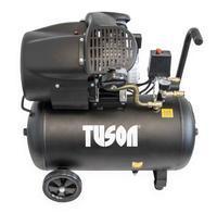 Olejový kompresor 2,2 kW, 3,0 HP; 50 l - TUSON 130024