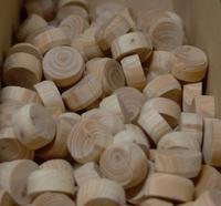 Smrkové suky (větev), 15 x 7 mm, 1 ks