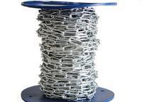 Řetěz dlouhočlánkový 30 m C3000