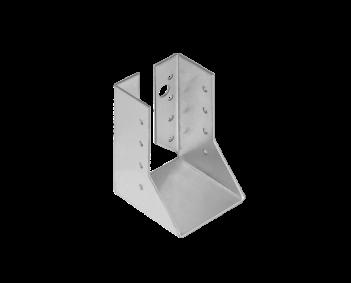 Trámová botka uzavřená 60 x 100 mm WBZ 14 - 1