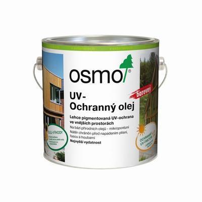 Osmo UV ochranný olej barevný, 427 douglaska 0,75 l - 1