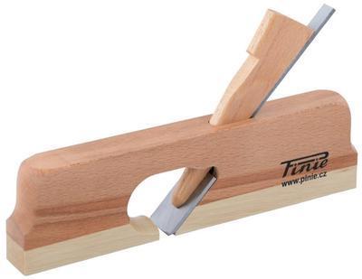 Hoblík římsovník kosý  tělo CLASSIC/nůž PROFI 27 mm - 1