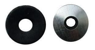 Podložka s gumou 4,8 / 5,5 x 16 mm ZB