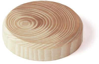 Smrkové suky (větev), 15 x 7 mm, 40 ks  - 1