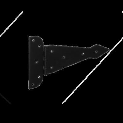 Závěs trojúhelníkový 125 x 1,5 mm, ZAT 125